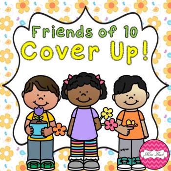 Friends of 10 Cover Up! Spring Theme