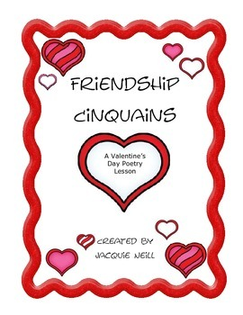 Friendship Cinquains