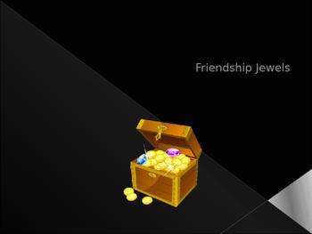 Friendship Jewels Lesson