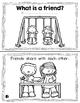 Friendship Minibook - Freebie