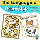Social Skills Activities: Friendship Activities