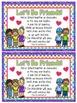 Friendship Snack Mix -  New Friend Treat Blend {Fun Poem}