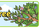 Friendship Tree Display Banner