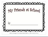 Friendship Year Book