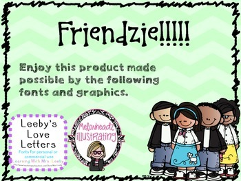 Friendzie-Math Game