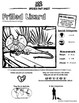 Frilled Lizard -- 10 Resources -- Coloring Pages, Reading
