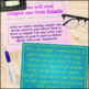 Frindle Novel Study - Literary Unit for Gifted and Talented