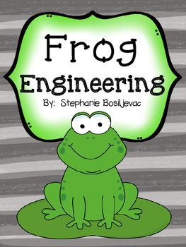 Frog Engineering (Leap Year)