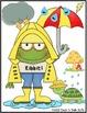 Frog & Friends Virtual Hangman