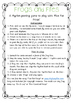 Frog and Flies- a rhythm posting game for ta, ti-ti and (o