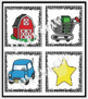 Frog and Toad- The Garden