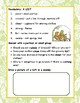 Frog and Toad Together ELA Reading Novel Study Guide Print