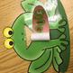 Froggie's Speech Articulation Practice: initial /l/