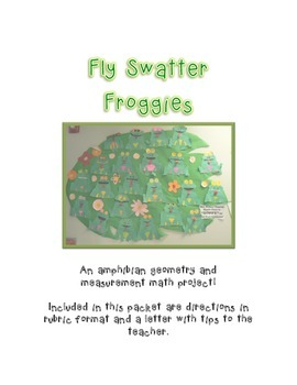 Froggies, A Measurement and Geometry Masterpiece