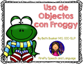 Froggy Functions - Spanish