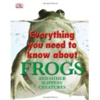 Frogs ELA Grade 3 Module 2A Unit 2
