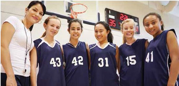 From Player to Coach: 4 Tips for Success