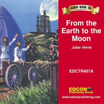 From the Earth to the Moon Audio Book MP3 DOWNLOAD