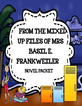 From the Mixed-Up Files of Mrs. Basil E. Frankweiler (Comp