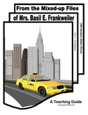 Mixed-up Files of Mrs. Basil E. Frankweiler Teaching Guide