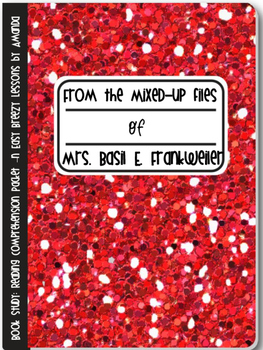 From the Mixed-up Files of Mrs. Basil E. Frankweiler (Nove