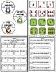 Frosty Friends (Fluency Practice wtih Predictable Sentences)