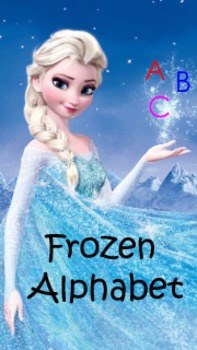Frozen Alphabet