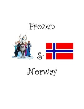 Frozen and Norway Unit