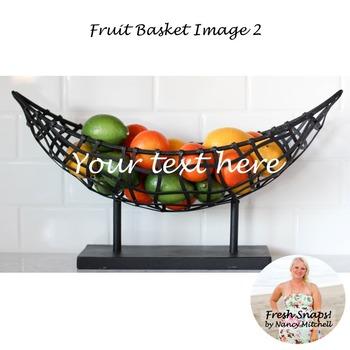 Fruit Basket Image 2