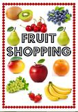 Fruit Supermarket Shopping Victorian Curriculum Money Deci
