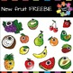 New Happy Fruit FREEBIE