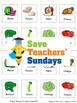 Fruit or vegetable Lesson plan and Worksheets