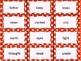 Fry Flash Cards (third 100)