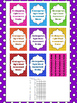 Fry Kindergarten Sight Word Assessment Tracking And Binder Covers