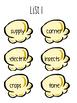Fry Ninth 100 Popcorn Words