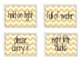 Fry Phrase Cards for Reading Fluency : Lists 9-12