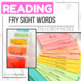 Fry Third Hundred Sight Words--Task Cards