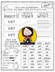 Fry Word Activity Sheets {Second Hundred Words - List 3} {