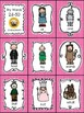 Fry Words 1-100 EXPANSION PACK for The Land of Oz Sight Word Game