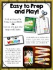 Fry Word Phrases 1-200 - Sight Word Sticks Literacy Center