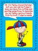 Fudge-a-mania: Awesome Adjectives! A Character Description