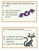 Fun Activities to accompany the book Room on the Broom by