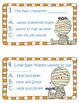 Fun Activities to accompany the book Where's My Mummy? by