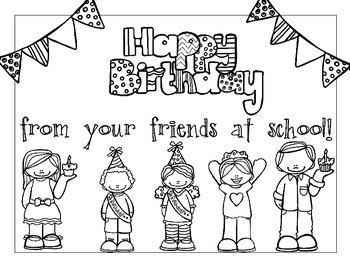 Fun Birthday Set