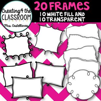 Fun Digital Frames