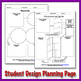 Fun Foldables for Hands-On Learners - Complete 60 pg Bundle