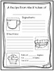 Fun Forms for Work on Writing