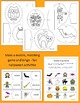Fun Halloween Activities, Puzzles and Games for elementary