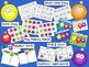 Fun Math Stations  / Counting / Addition / Subtraction / R