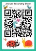 Fun QR Code Math Puzzle (Addition, Subtraction, Sequencing